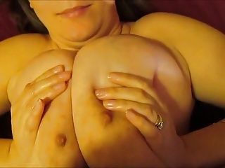 Girls letting their partners shove their big, meaty cocks between their massive knockers in HD.