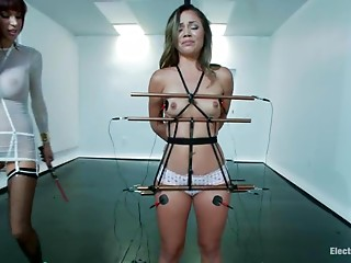 Bondage, domination, submission and masochism videos – BDSM video collection for you, for free.
