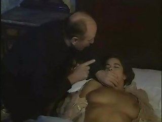 Sleeping and unconscious babes getting teased, seduced and touched for a little bit on camera.